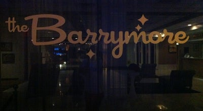 Photo of Restaurant The Barrymore - Royal Resort Hotel at 99 Convention Center Dr, Las Vegas, NV 89109, United States