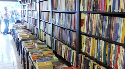 Photo of Bookstore İmge Kitabevi at Konur Sk., Ankara, Turkey