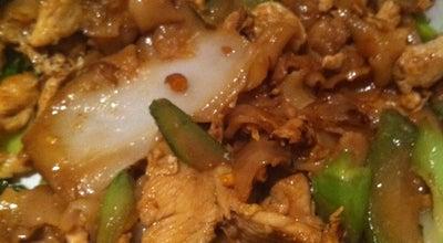 Photo of Asian Restaurant Wave Thai at 2137 31st St, Astoria, NY 11105, United States