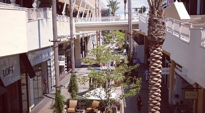 Photo of Tourist Attraction Fashion Valley Shopping Center at 7007 Friars Road, San Diego, CA 92108, United States