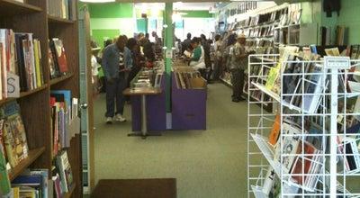 Photo of Bookstore Green Brain Comics at 13936 Michigan Ave, Dearborn, MI 48126, United States