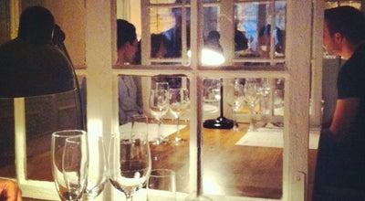 Photo of Scandinavian Restaurant CoFoCo at Abel Cathrines Gade 7, København V 1654, Denmark