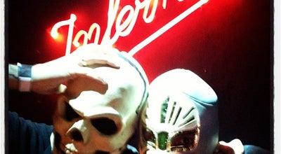 Photo of Nightclub Inferno Club at R. Augusta, 501, Sao Paulo 01305-000, Brazil