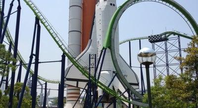 Photo of Theme Park スペースワールド (Space World) at 八幡東区東田4-1-1, 北九州市 805-8585, Japan