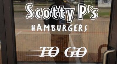 Photo of Restaurant Scotty P's Hamburgers at 2929 Custer Rd, Plano, TX 75075, United States