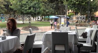 Photo of Seafood Restaurant Pesquera Jaramillo at Calle 93a No. 11a-31, Bogota, Colombia