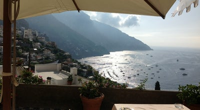 Photo of Hotel Conco D'oro at Via Boscariello 16, Positano, Italy