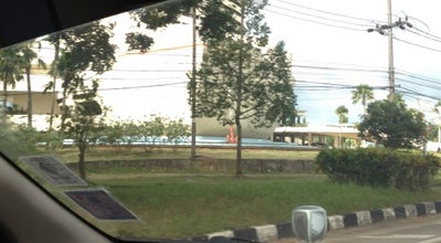 Photo of Intersection แยกโรงแรมเรือ at Phet Kasem Rd, Mueang Trang, Thailand