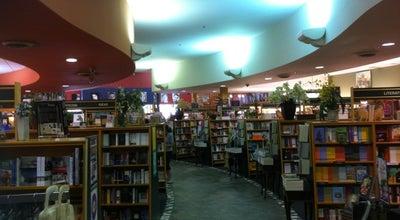 Photo of Bookstore McNally Robinson Booksellers at 1120 Grant Avenue, Winnipeg, Ma, Canada