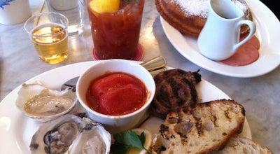 Photo of American Restaurant Prune at 54 E 1st St, New York, NY 10003, United States