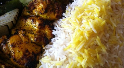 Photo of Mediterranean Restaurant Tasty Kabob at 1250 E Apache Blvd # 116, Tempe, AZ 85281, United States