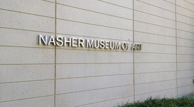 Photo of American Restaurant Nasher Museum Cafe at 2001 Campus Dr, Durham, NC 27701, United States