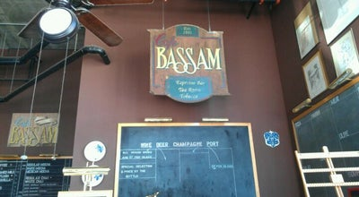 Photo of Cafe Cafe Bassam at 3088 5th Ave, San Diego, CA 92103, United States