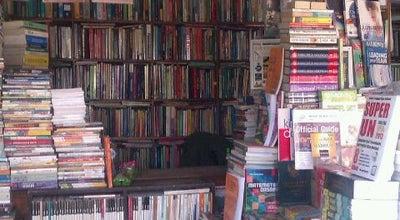 Photo of Bookstore Pasar Buku Palasari at Jl. Palasari, Bandung 40262, Indonesia