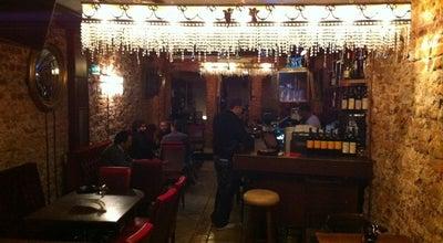 Photo of Restaurant PeriPetie Bistro at Bekar Sok. No:18 Beyoğlu, İstanbul 34430, Turkey