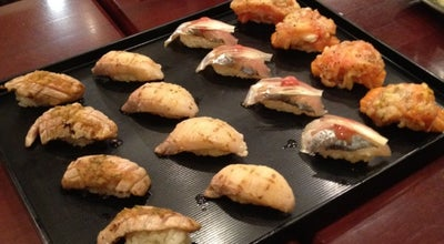 Photo of Japanese Restaurant Sushi Of Gari at 402 E 78th St, New York, NY 10075, United States