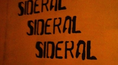 Photo of Nightclub Sideral Club at Calle San Joaquin 9, Madrid 28004, Spain