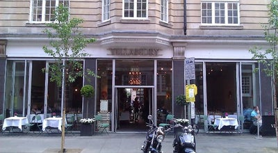 Photo of French Restaurant Villandry Great Portland Street at 170 Great Portland Street, London W1W 5QB, United Kingdom