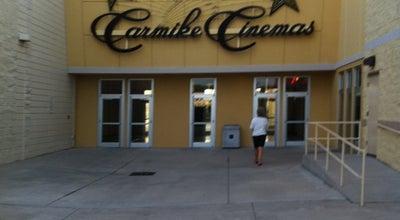 Photo of Multiplex Carmike Cinema 12 at 10177 N Kings Hwy, Myrtle Beach, SC 29572, United States
