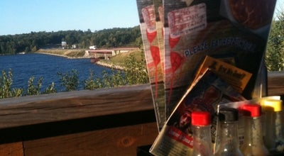 Photo of Bar Zorbaz on Pokegama Lake at 32946 Crystal Springs Rd, Grand Rapids, MN 55744, United States