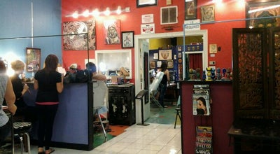 Photo of Art Gallery On Point Ink at 327 E Bay Sy, Jacksonville, FL 32202, United States