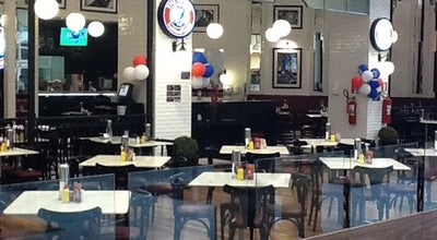 Photo of American Restaurant The Fifties Ribeirao Preto at Av Coronel Fernando Ferreira Leite, Ribeirao Preto 14026-900, Brazil
