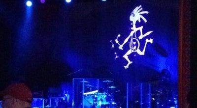 Photo of Concert Hall Fillmore Auditorium at 1510 Clarkson St, Denver, CO 80218, United States