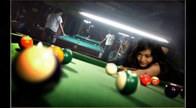 Photo of Pool Hall Landro Pool 2 at Letjen S. Parman 60, Jember 68127, Indonesia