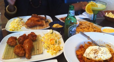 Photo of Asian Restaurant Mad for Chicken at 15718 Northern Blvd, Flushing, NY 11354, United States