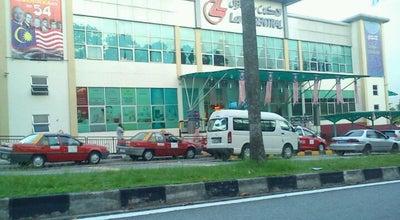 Photo of Bus Station Larkin Sentral at 5, Jalan Garuda, Johor Bahru 80350, Malaysia
