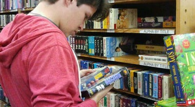 Photo of Bookstore Half Price Books at 125 Nw Loop 410, San Antonio, TX 78216, United States
