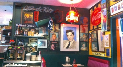 Photo of American Restaurant Sophie's Cosmic Cafe at 2095 W 4th Ave, Vancouver, BC V6J 1M7, Canada