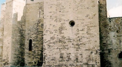 Photo of Tourist Attraction Abbaye Saint Victor at 3, Rue De L'abbaye, Marseille 13007, France
