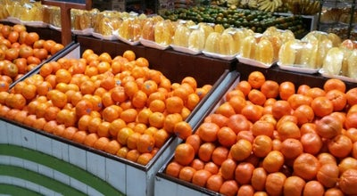 Photo of Fruit and Vegetable Store Total Buah Segar at Jl. Bintaro Utama, Tangerang, Indonesia