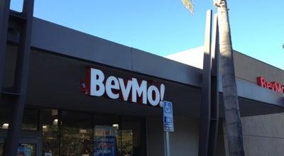 Photo of Liquor Store BevMo! at 925 Camino De La Reina, San Diego, CA 92108, United States