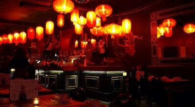 Photo of Chinese Restaurant The Drunken Monkey at 222 Shoreditch High Street, London E1 6PJ, United Kingdom