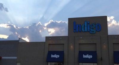 Photo of Bookstore Indigo at 1250 Brant Street,, Burlington, ON L7P 1X8, Canada