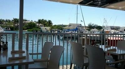 Photo of American Restaurant The Nauti Dawg Marina Cafe at 2841 Marina Circle, Lighthouse Point, FL 33064, United States