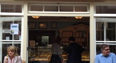 Photo of Restaurant Monte Pelmo at 2nd Anjeliersdwarsstraat, Amsterdam, Netherlands