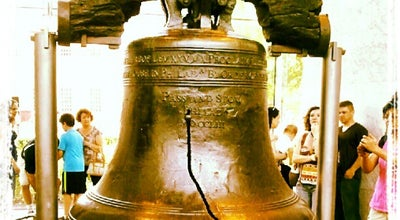 Photo of Historic Site Liberty Bell Center at 6th Street, Philadelphia, PA 19106, United States