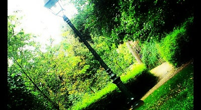 Photo of Park Parc Tenboschpark at Parc Tenboschpark, Ixelles / Elsene 1050, Belgium
