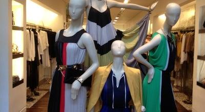 Photo of Women's Store BCBG Maxazria at 168 5th Ave, New York, NY 10010, United States