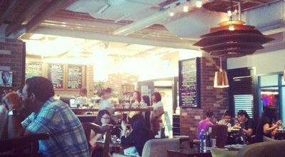 Photo of Cafe Wild Honey at 333a Orchard Road, #03-02 Mandarin Gallery, Singapore 238897, Singapore