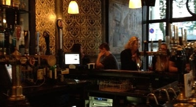 Photo of Bar The Ten Bells at 84 Commercial St, London E1 6LY, United Kingdom