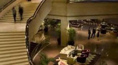 Photo of Hotel Hilton Shanghai at 250 Huashan Rd, Shanghai, Sh 200040, China