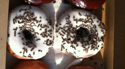 Photo of American Restaurant Duck Donuts at 710 S Croatan Hwy, Kill Devil Hills, NC 27948, United States