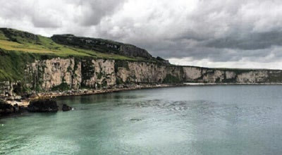 Photo of Bridge Carrick-A-Rede Rope Bridge at 119a Whitepark Road, Ballintoy BT54 6LS, United Kingdom