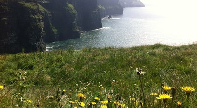 Photo of Other Great Outdoors Cliffs of Moher at Aillte An Mhothair, Liscannor, Ireland