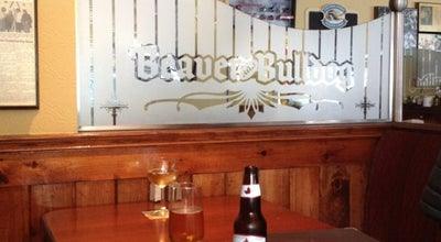 Photo of American Restaurant Beaver and Bulldog Sports Pub and Wingery at 195 First St, Collingwood L9Y1A6, Canada