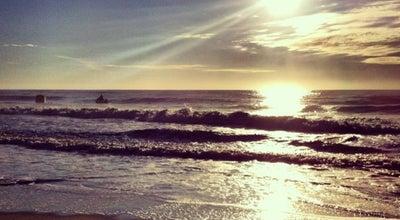 Photo of Beach Manasquan Beach at 339 1st Ave, Manasquan, NJ 08736, United States